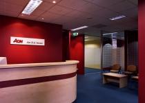 Office refurbishment 1