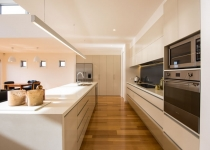Open plan living 0102