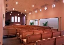 Commercial building referbishment
