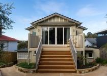 Award winning renovation and addition
