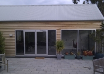 Timber Cladding 4