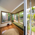 Sunroom and Bathroom Project