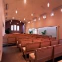 Cornelian Bay Chapel